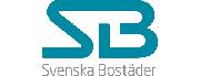 logga svenska bostäder